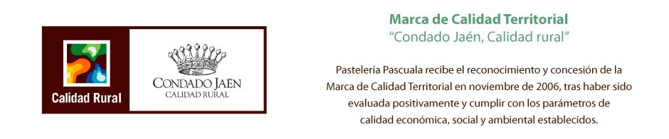 Pastelería Pascuala | Dulces artesanos desde 1945